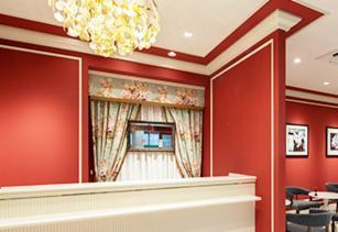 銀座カラー 仙台店の画像・写真
