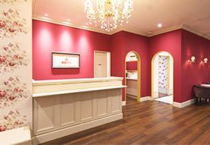 銀座カラー 金山店 の画像・写真